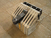 Груз передний 18 кг (противовес) трактора МТЗ