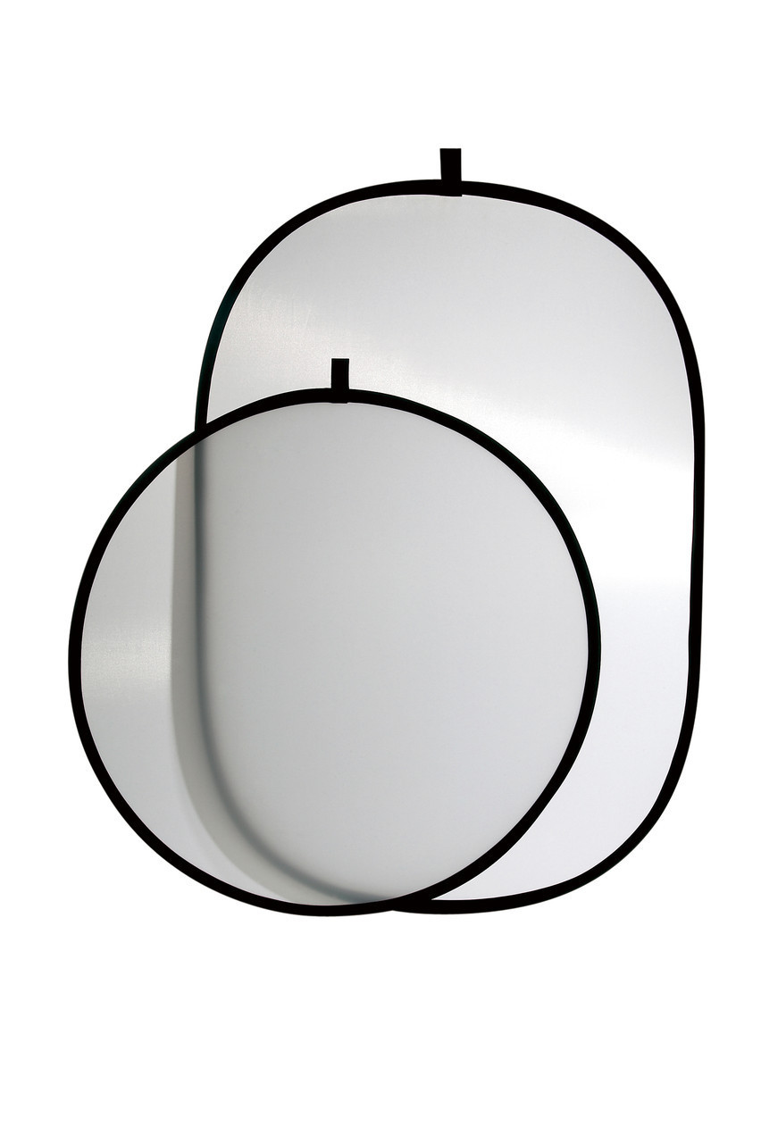 Прозрачный рефлектор 107 см