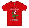 Детская футболка ЦВЕТОК ЖИЗНИ С ХАРАКТЕРОМ, фото 4