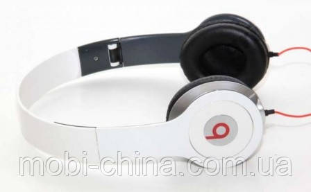 Наушники Monster Beats by Dr.Dre Solo HD-  копия