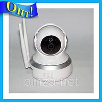 HD камера видеонаблюдения с двумя антеннами и громкой связью GC13HF!Опт