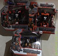 Www Трансформер -машина, 3 вида, в коробке