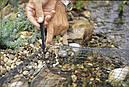 Защитная сетка для прудов и водоемов AquaKing AquaNet 5 х 5 м, фото 3