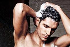 Средства по уходу за волосами и телом