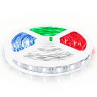 Светодиодная лента 12 Вольт RGB+W smd5050 Professional Biom