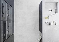 Cerrad Apenino 60x60, 30x60. Фотографии интерьера