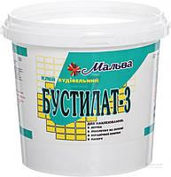 Клей строительный Мальва Бустилат-3 1,3 кг