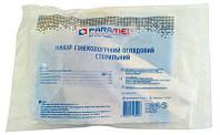 Набор гинекологический смотровой стерильный №6 PARAMED
