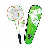 Набор для бадминтона Talbot Badminton Set 2 Attacker