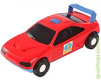 Іграшкова машинка авто-спорт, WADER
