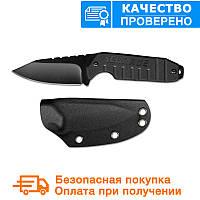 Нож для выживания Schrade - Extreme Survival Neck Knive - SCHF16, фото 1