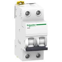 Автоматичний вимикач iK60N C 32A 2P