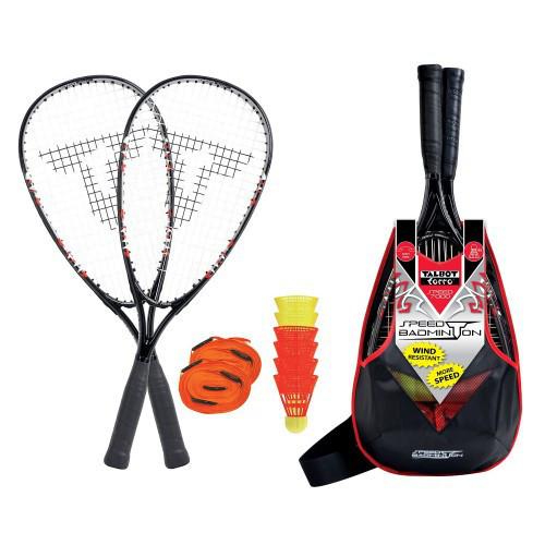 Скоростной бадминтон Talbot Torro Speedbadminton Set Speed 7000 - «SportMAX» - интернет-магазин товаров для спорта, туризма и активного отдыха в Киеве