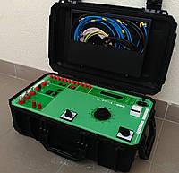 РТС-А испытательный комплекс для проверки устройств РЗА (аналог ПТ-01)