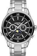 ROAMER 508821 41 53 50 мужские классические часы