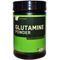 L- Глютамин, Optimum Nutrition, Порошок 5000 мг,  1000 г