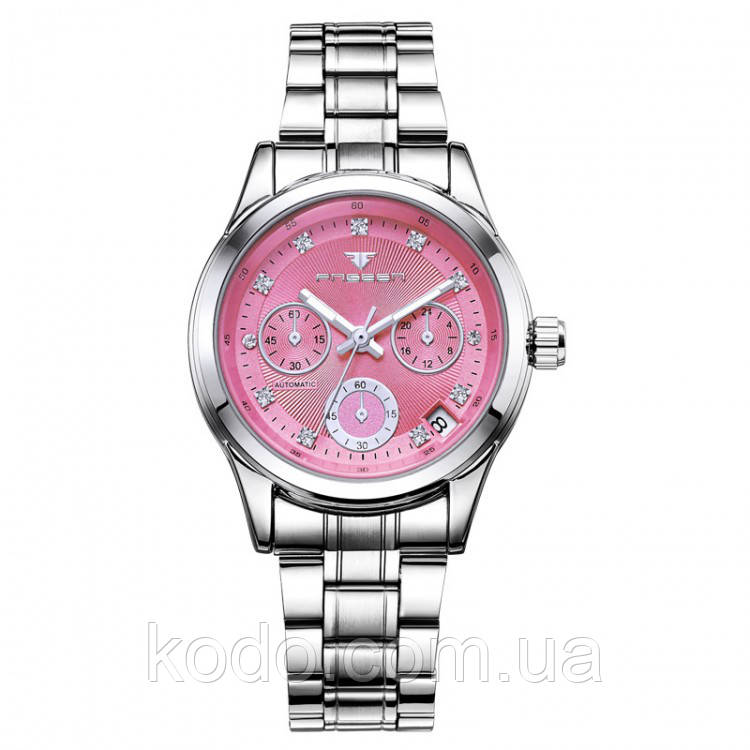 Fngeen Classic Pink