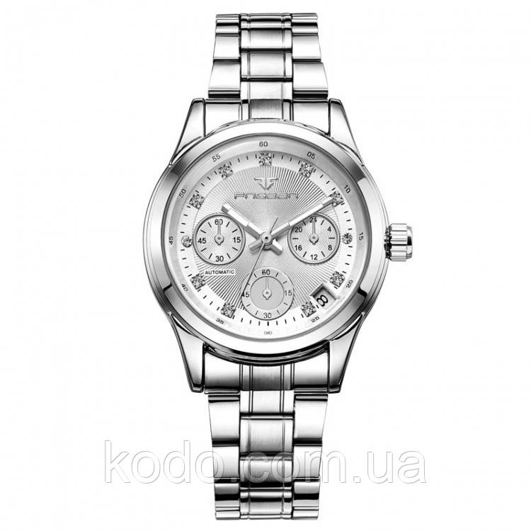 Fngeen Classic Silver