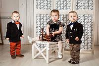 """Магазин детской одежды """"МОДняшки""""представляетВашему внимаю широкий ассортимент модной одеждыдля детей до 15 лет (включая новорожденных)."""