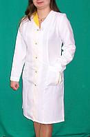 Халат медицинский женский Ирина