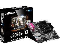 Материнская плата ASRock J3060B-ITX, фото 1