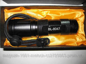 Фонарик Bailong BL 8047!Опт, фото 2