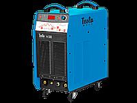 Аргонно-дуговой сварочный аппарат TESLA TIG/MMA 500Е AC/DC (20 кВт; 380В)