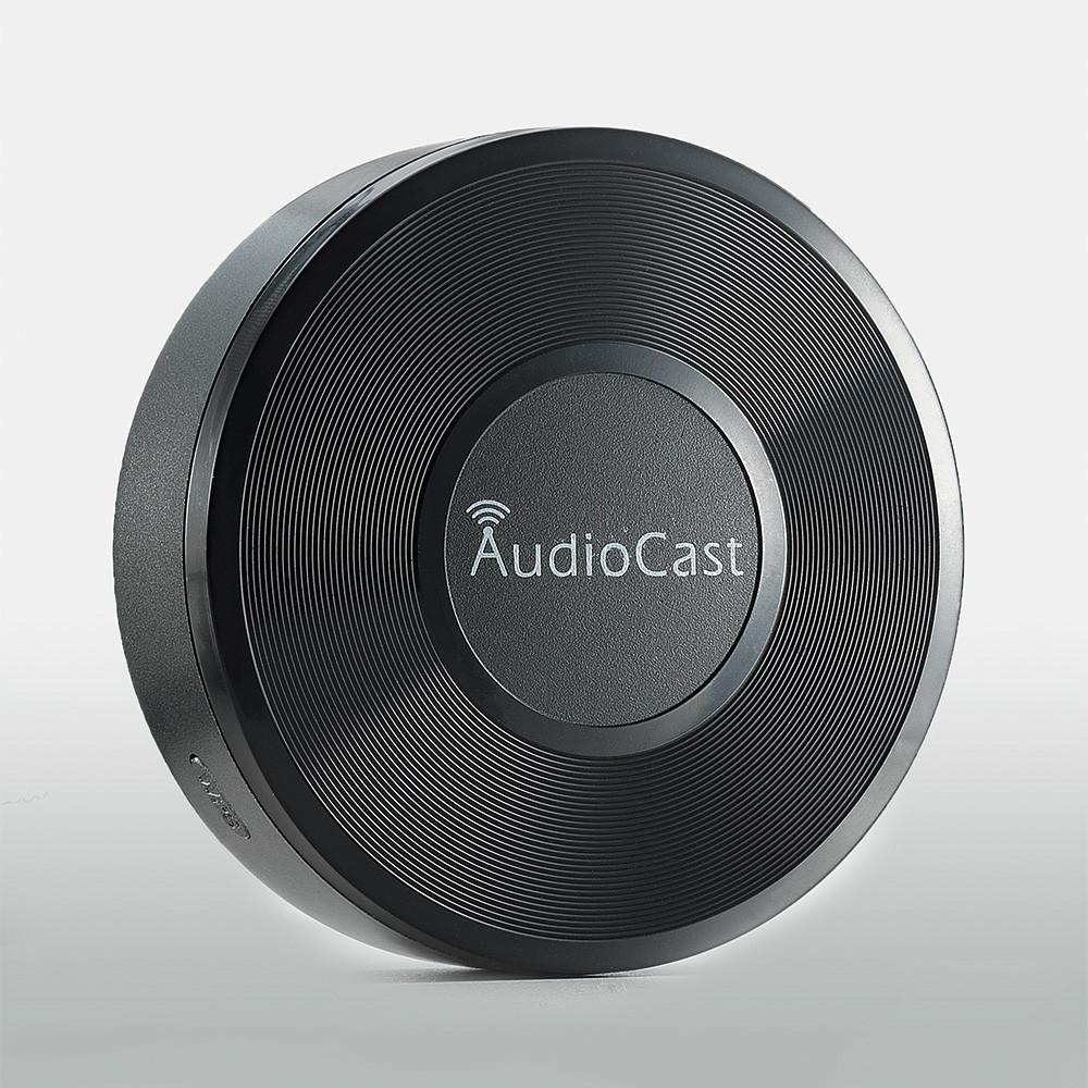 iEast M5 AudioCast, мультирум, мережевий аудіо програвач