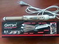 Стайлер для волос 4 в 1 Gemei GM-2962