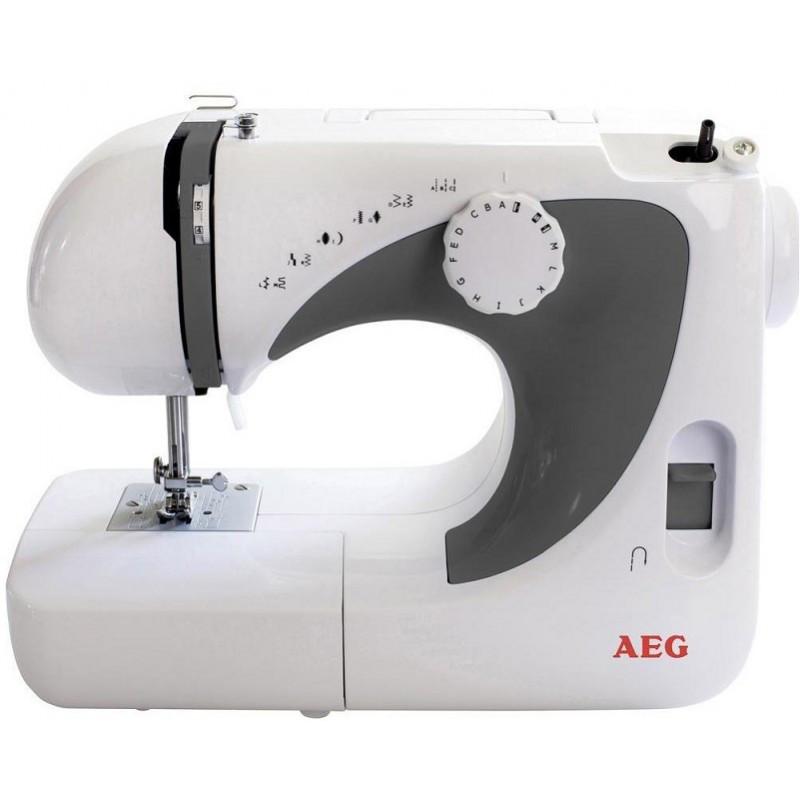 Швейная машина AEG GWAR36