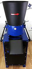 Гранулятор ГКМ — 260 (Станина+шкивы), фото 3