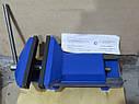 Тиски слесарные чугунные Тип (Черепаха) 250, фото 2