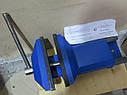 Тиски слесарные чугунные Тип (Черепаха) 250, фото 3