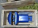 Тиски слесарные чугунные Тип (Черепаха) 250, фото 5