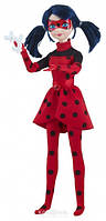 Леди Баг шарнирная кукла 27 см, в красном платье в горошек Miraculous Ladybug Fashion
