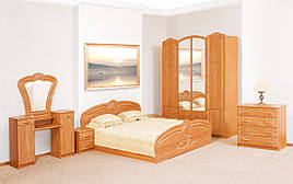 Спальня Антоніна Світ Меблів