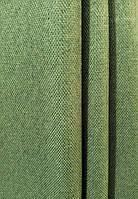 Штора мешковина блэкаут цвет салатовый