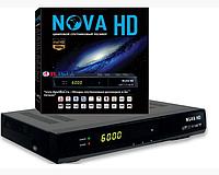 Спутниковый ресивер NOVA HD