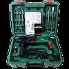 Прямой перфоратор DWT SBH08-26 T BMC (0.85 кВт, 2.2 Дж), фото 3