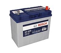 Батарея стартерная (аккумулятор) BOSCH Nissan Leaf ZE0 / AZE0 (10-17)