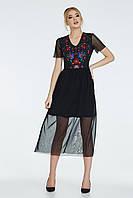 Женское  платье  ТМ Nenka 560-С01