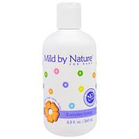 Mild By Nature, Детский лосьон на каждый день, 8,8 жидких унций (260 мл)