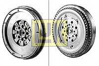 Демпфер сцепления Mercedes Sprinter 2.2/2.7 cdi  LUK 415 0239 10