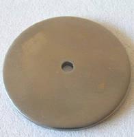 Дефлекторный диск Ø62 мм для інжектора теплових нагрівачів Ermaf арт.N 50260168