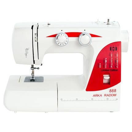 Швейная машина ARKA RADOM 888 , фото 2