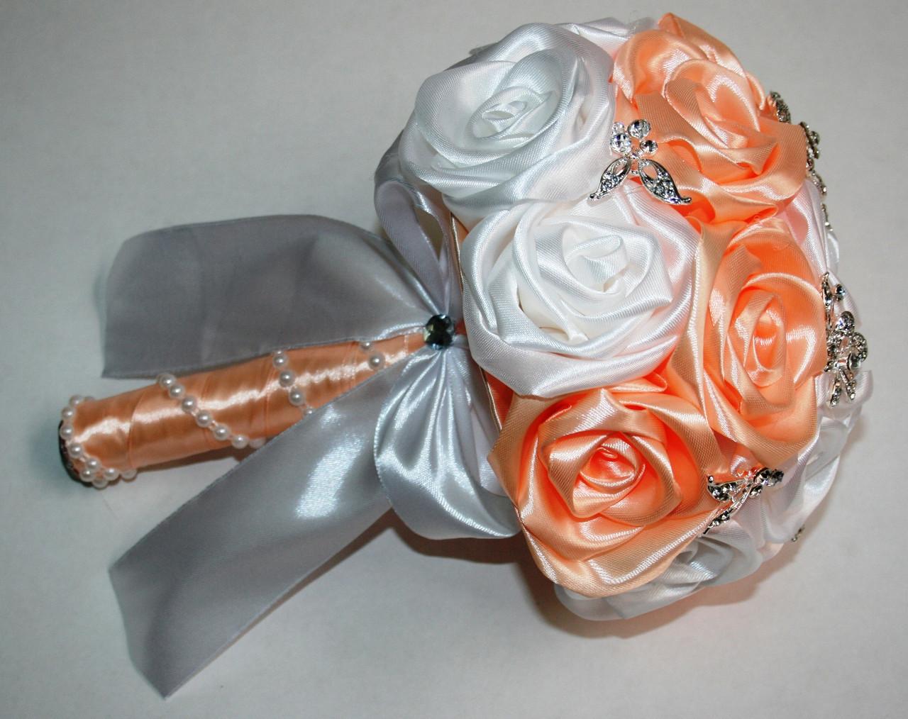 Букет-дублер для невесты