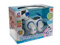 Игрушка интерактивная робот - собака свет, звук 25*20*15 см Киев