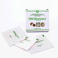ЭМ-Курунга, 3 пакетика порошка по 2 г.  – полноценная помощь кишечнику. Оригинал. Арго