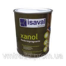 Лазурь для сурового климата  Ксанол Isaval 2.5л