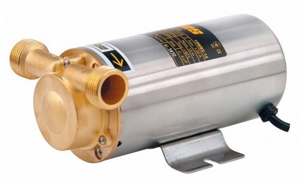 Насос повышения давления Rudes 15WBX-15 (+1,5 атм)